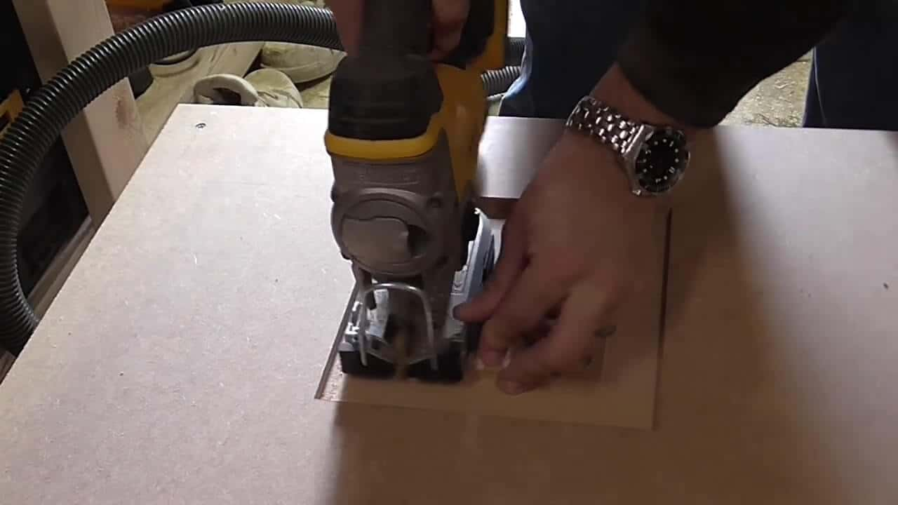 Cutting Jigsaw