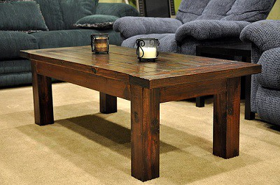 Tryde Coffee Table Plan12