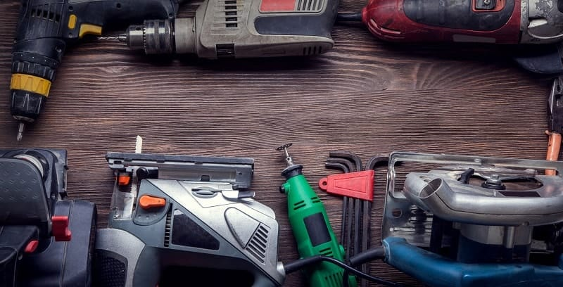 Best Woodworking Power Tools For Beginners