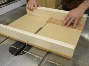 best cross cut sleds for table saw