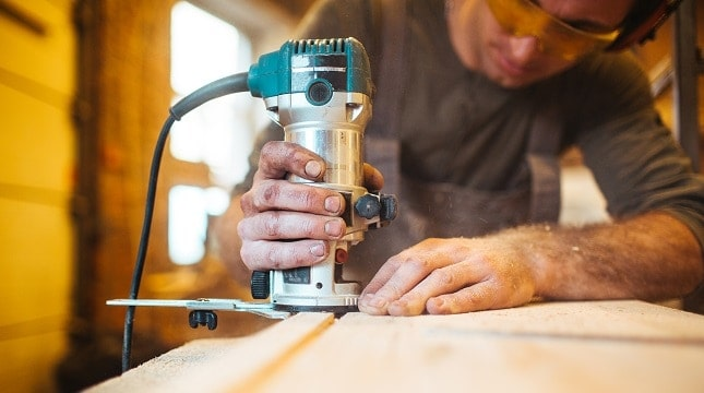 Using Router For Dado Cuts