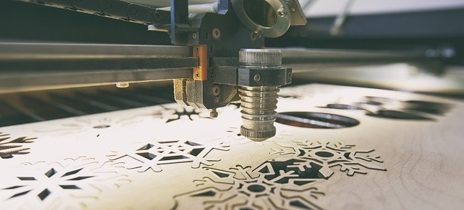 types of laser cutter & which one to pick