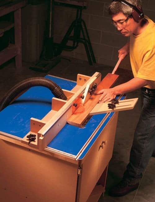 10 american woodworker router table popularwoodworking