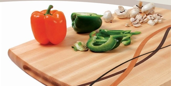 7 cutting board